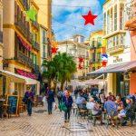 Spis godt på rejsen til det spanske madmekka i Malaga